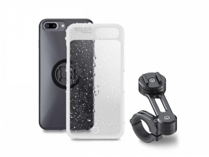 Support smartphone moto Sp Connect pour guidon ( Iphone)