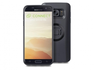 Support smartphone moto Sp Connect pour guidon (Samsung)