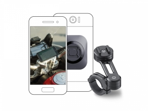 Support smartphone moto universel Sp Connect pour guidon