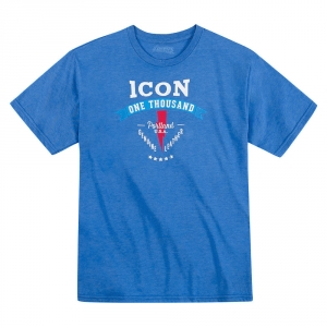 T-Shirt Icon 1000 TWO-TIMER