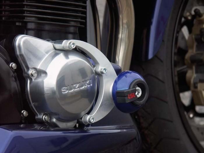 02 07 Pompe /à essence carburant injection GSX1400 GSX 1400