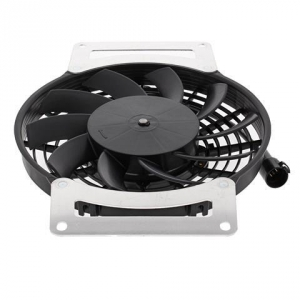 Ventilateur de radiateur ALL BALLS Kawasaki KVF750 Brute Force