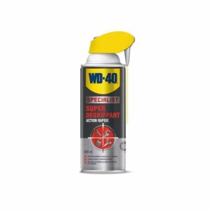 WD 40 Super dégrippant 400Ml